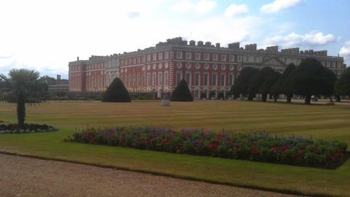 Hampton Court Palace Flower Show - Hampton Court Palace