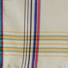 Washed Yellow, East African Kikoy – 100% cotton