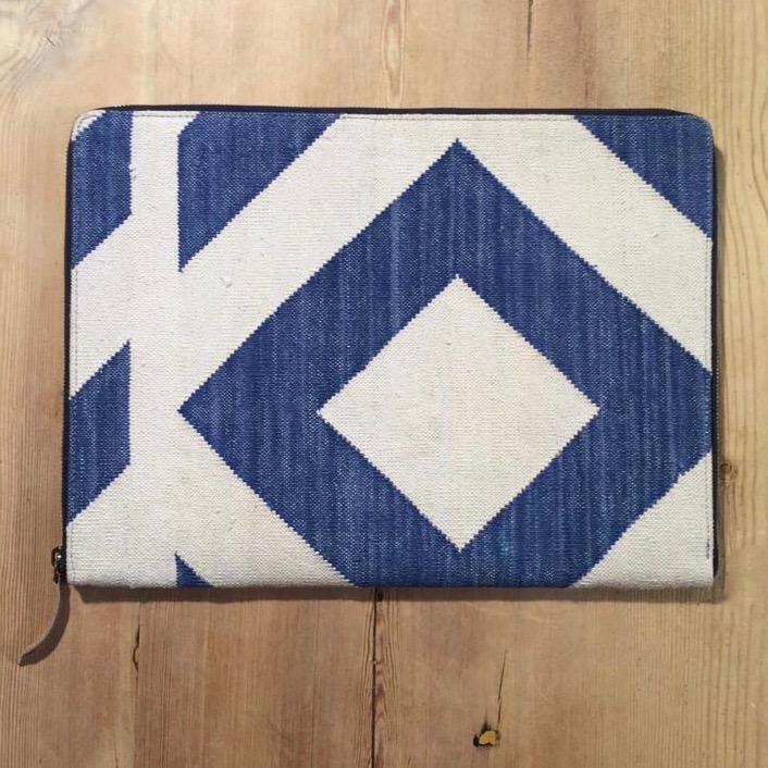 Boho macbook case / laptop cover