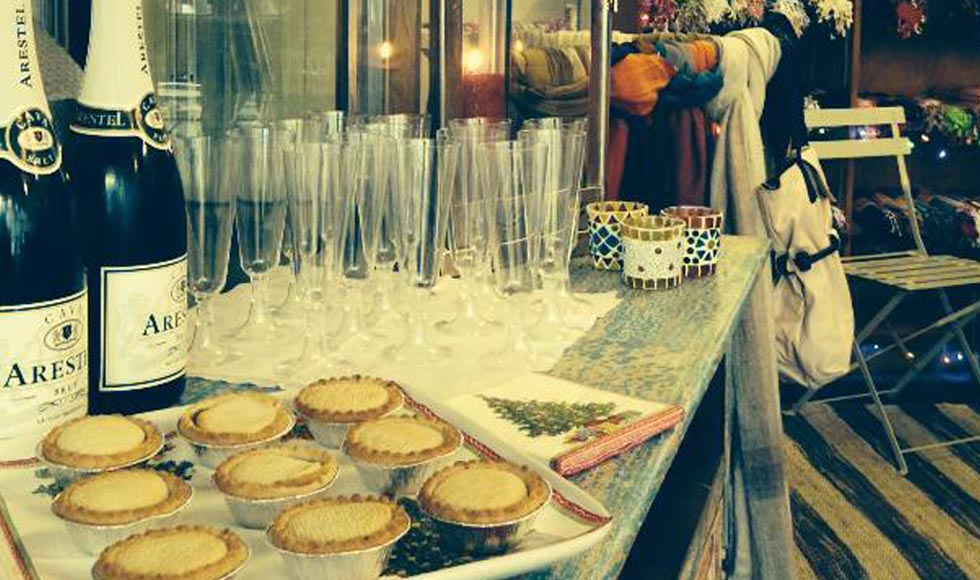 The Petersfield Christmas Market – Ten things we LOVED