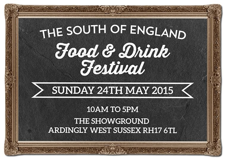 The South of England Food and Drink Festival