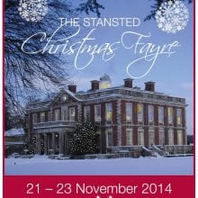 The Stansted Christmas Fayre